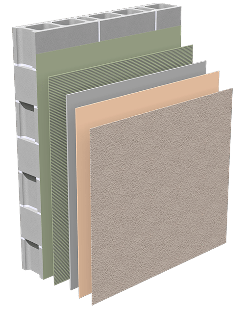 Cement Stucco Systems : Stucco systems sto corp