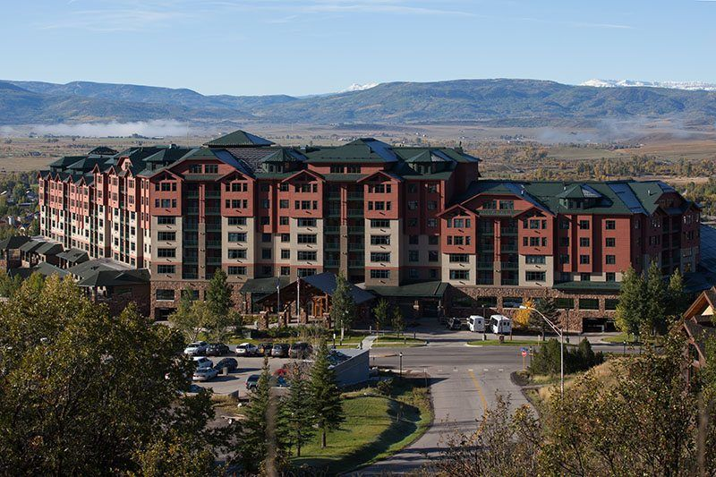 Steamboat Grand Resort After – 10