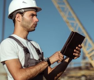 The ROI On Mobile Construction Apps