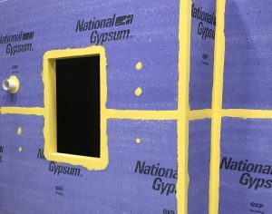 Sto Introduces New Air Barrier & Waterproofing Product — RapidGuard
