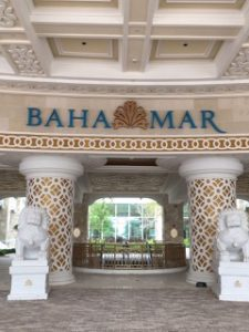 Baha Mar: A Sto Showcase In The Bahamas