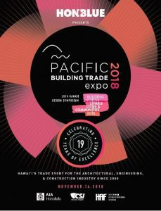 Aloha From Sto At The Pacific Building Trade Expo