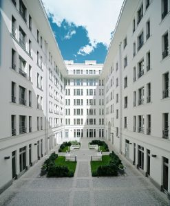 Mineral Wool For Building Exteriors