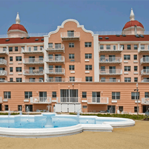 Lido Beach Towers