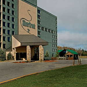 Silver Creek Resort